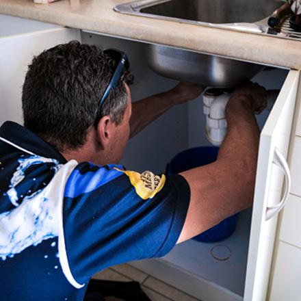 Kitchen Plumbing Bulimba
