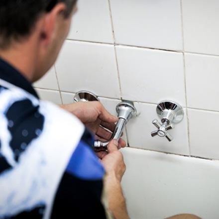 Bathroom Plumbing Bulimba